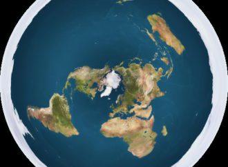 A Historia da Terra Plana por Eric Dubay (Ingles)
