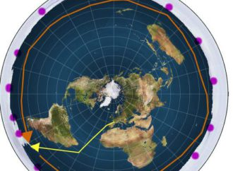 Porquê nunca circumnavegamos a Antártida?