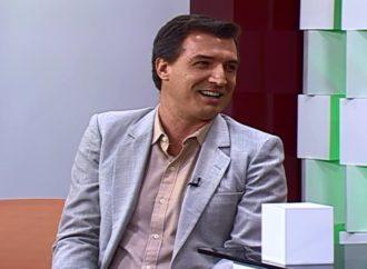 Ricardo Felício desmente a farsa do aquecimento global