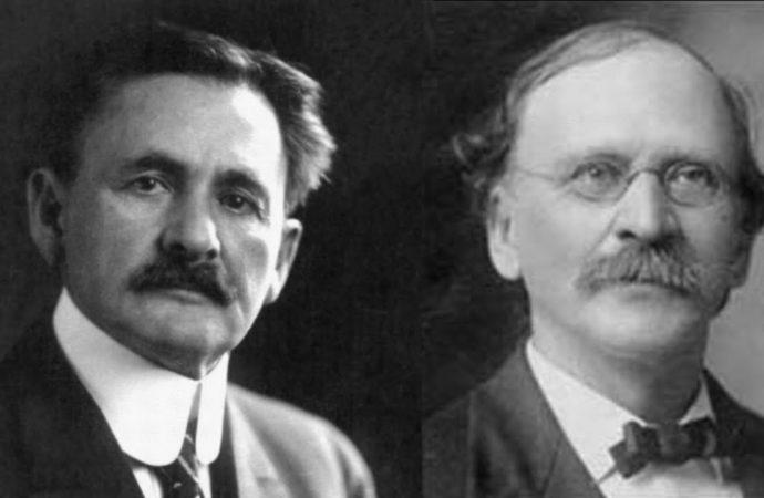 O experimento de Michelson-Morley