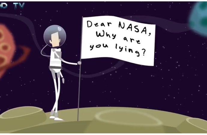 Nasa, why are you lying? – Música