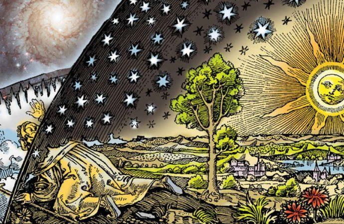 Big Bang, Gravidade e a Evolução São Fatos Comprovados?