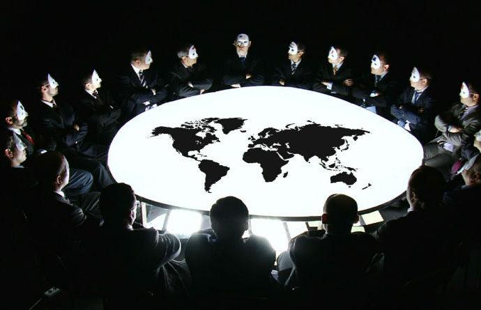 O Papel das Sociedades Secretas na Implementação da Cobiçada Nova Ordem Internacional